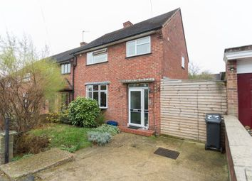 Thumbnail 3 bed end terrace house for sale in Whitehills Road, Loughton