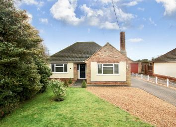 Thumbnail 3 bedroom bungalow to rent in Marsh Lane, Hemingford Grey, Huntingdon