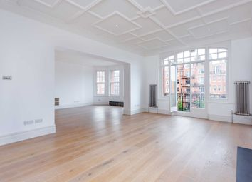 Thumbnail 5 bed flat to rent in Abbotsbury Road, Holland Park