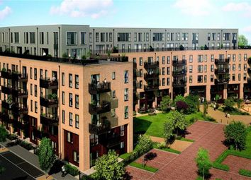 Thumbnail 2 bed flat for sale in Trinity Way, London