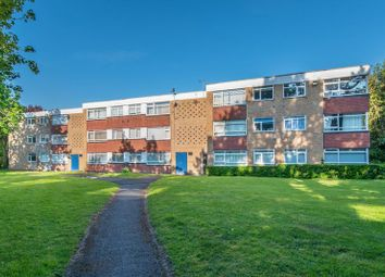 Thumbnail 1 bed flat to rent in Trident Court, Savoy Close, Harborne