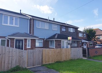 Thumbnail 3 bed semi-detached house to rent in Warsash Road, Warsash, Southampton