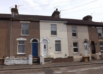 Thumbnail 3 bed property to rent in Burgess Road, Strood, Rochester