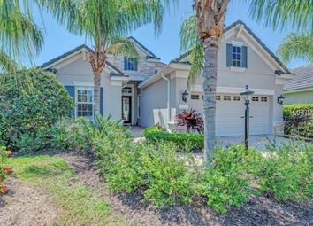 Thumbnail 3 bed property for sale in 11728 Strandhill Ct, Lakewood Ranch, Florida, 34202, United States Of America