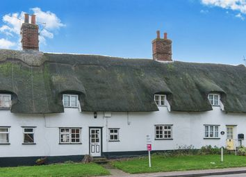 Thumbnail 2 bedroom cottage for sale in The Street, South Lopham, Diss