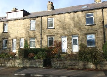 Thumbnail 2 bed terraced house for sale in Barnsley Road, Penistone, Sheffield, South Yorkshire