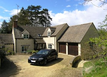 Thumbnail 5 bed detached house for sale in Hixet Wood, Charlbury, Chipping Norton, Oxfordshire