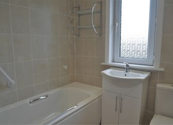 Thumbnail 2 bed end terrace house for sale in Gleniffer Drive, Barrhead