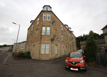 1 bed flat for sale in The Forth & Clyde Canal, Dumbarton Road, Bowling, Glasgow G60