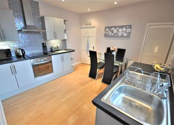Thumbnail 2 bed terraced house for sale in East Street, Farington, Leyland, Lancashire