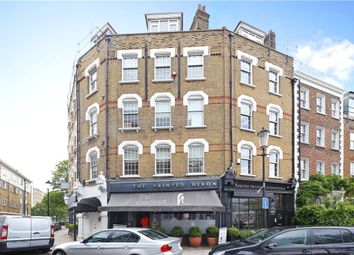 Thumbnail 2 bed flat to rent in Cheyne Walk, Chelsea, London
