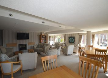 Thumbnail 1 bed flat for sale in Homedee House, Garden Lane, Chester