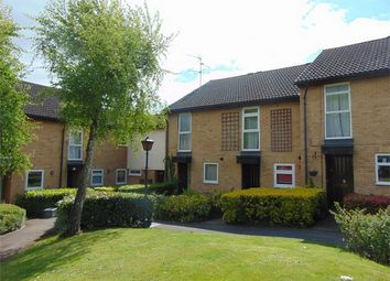 Thumbnail 2 bedroom terraced house to rent in Fleetham Gardens, Lower Earley, Reading, Berkshire