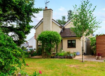 Thumbnail 2 bed semi-detached house for sale in Madley, Hereford