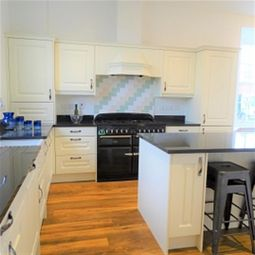Thumbnail 3 bed terraced house for sale in Dugdale Road, Poundbury, Dorchester