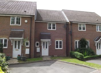 Thumbnail 2 bed terraced house to rent in Harrier Green, Holbury