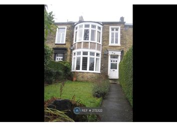 Thumbnail 1 bed flat to rent in Heathfield Place Manor Heath Halifax, Halifax