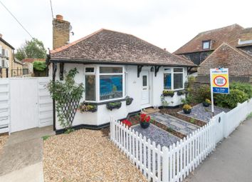 2 bed detached bungalow for sale in High Street, Minster, Ramsgate CT12
