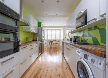 Thumbnail 4 bed terraced house for sale in Gowrie Road, London