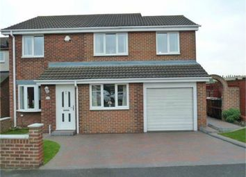 Thumbnail 4 bedroom semi-detached house for sale in Sutton Court, Wallsend, Tyne And Wear