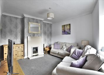 Thumbnail 3 bedroom terraced house for sale in Ellenborough Old Road, Maryport