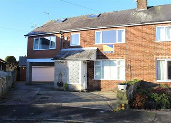 Thumbnail 6 bedroom semi-detached house for sale in Kingsway Avenue, Broughton, Preston