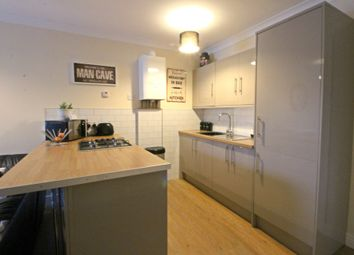 Thumbnail 2 bed flat for sale in St. Johns Avenue, Newsome, Huddersfield