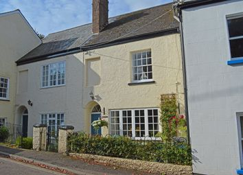 Thumbnail 3 bed terraced house for sale in Sowden Lane, Lympstone, Exmouth