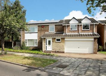 Thumbnail 6 bed detached house for sale in Stoops Lane, Doncaster