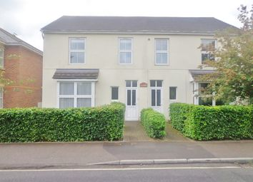Thumbnail Block of flats to rent in Ashling Gardens, Denmead
