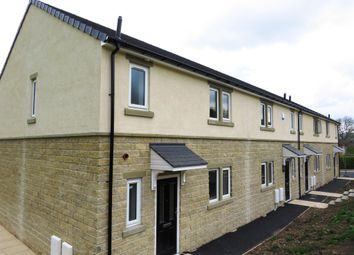Thumbnail 3 bed end terrace house for sale in Owlet Road, Shipley