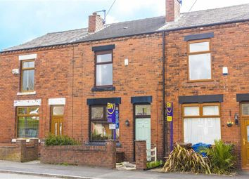 Thumbnail 2 bedroom terraced house for sale in Westleigh Lane, Leigh, Lancashire
