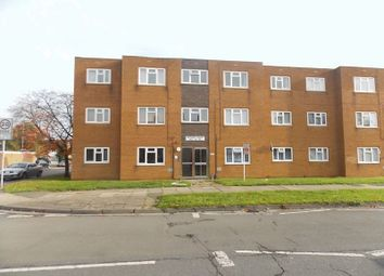 Thumbnail 1 bed flat to rent in Limehurst Road, Northampton