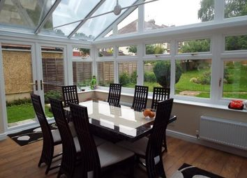 Thumbnail 3 bed semi-detached house for sale in Gerrard Avenue, Rochester, Kent