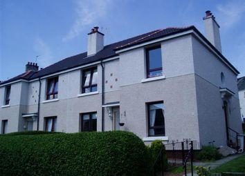 Thumbnail 2 bedroom flat to rent in Aros Drive, Mosspark G52,