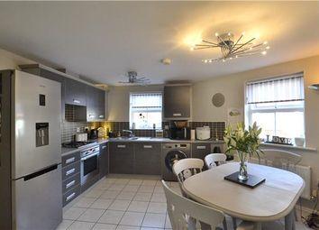 Thumbnail 2 bedroom flat for sale in Twyver Place, Brockworth, Gloucester