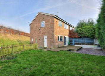 Thumbnail 3 bed semi-detached house for sale in 25, West View Close, Totley