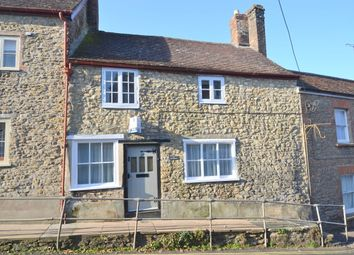 Thumbnail 3 bed cottage for sale in Wincanton, Somerset