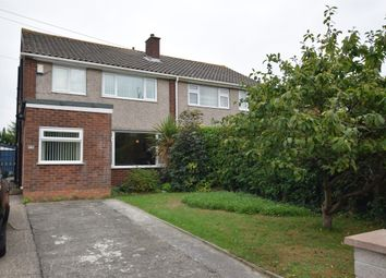 Thumbnail 3 bed semi-detached house for sale in Stockwood Rd, Bristol, Bristol