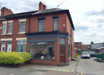 Thumbnail 1 bed flat to rent in Hyde Road, Denton, Manchester