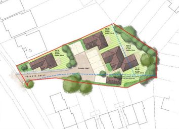 Thumbnail Land for sale in Mons Avenue, Billericay