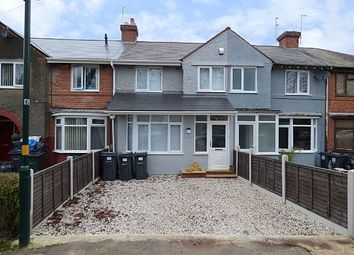Thumbnail 3 bed terraced house for sale in Honiton Crescent, Northfield