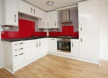 Thumbnail 1 bed flat to rent in Candle Street, Mile End E1,