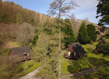 Thumbnail 2 bed property for sale in South Lagan, Glengarry Lodges, Invergarry, South Lagan, Fort William PH34 4Ea