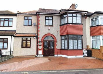 Thumbnail 6 bed terraced house for sale in South Park Drive, Seven Kings, Essex