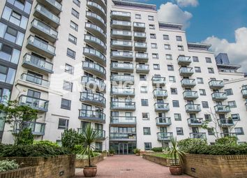 Thumbnail 1 bed flat to rent in City Tower, Canary Wharf, Canary Wharf