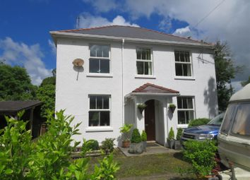 Thumbnail 3 bed detached house for sale in Sylen Road, Pontyberem, Llanelli