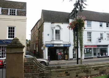 Thumbnail Retail premises for sale in 85 High Street, Huntingdon