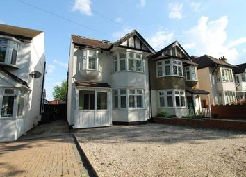 Thumbnail 4 bedroom semi-detached house for sale in Main Road, Romford