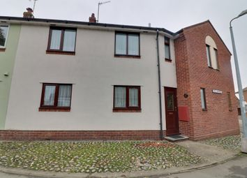 Thumbnail 3 bed terraced house for sale in Station Road, Tollesbury, Maldon
